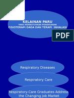 Slide Terapi Inhalsi