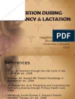Nutr.-Pregnancy & Lactation_UNIB-P Raya.ppt