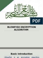 Blowfish Algorithm1