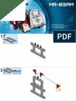 Medidor de Vigas Lego
