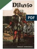 Sienkiewicz Henryk - Trilogia Polaca 02 - El Diluvio (1886)
