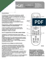 Manual XT 48