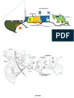 Peta Kelurahan Lengkong Karya