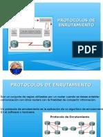 protocolo enrutamiento