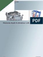 608 - Motores Audi 4 Cilindros 1,6l 2,0l TDI