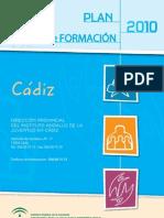 Formación_2010 IAJ Cádiz