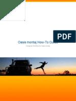 Oasis Montaj Complete Workflow
