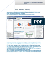 InfoVista Xeus Pro - (UPDATED) Example GUIs and Reports with Maroc Telecom PCHR data.pdf
