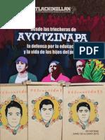 Informe XXI Tlachinollan