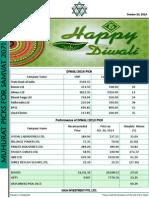 Urja Diwali 2014 Pick