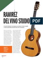 Ramirez Del Vino Studio
