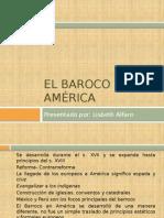 El Baroco en América