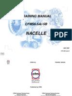 Ctc 235 Nacelle