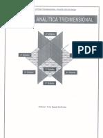 Calculo 2 Sistema Tridimensional - Posição Dos Octantes