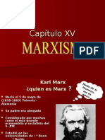17. Marxismo