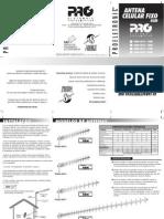 Manual Pqag 91141