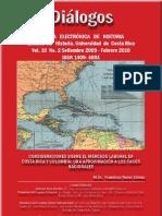 PANORAMA LABORAL COLOMBIA - COSTA RICA