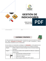 Indicadores ISO 9001:2008