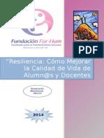 cartilla Curso Resiliencia