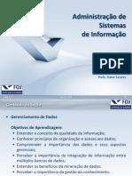 ADM_gerenciamento de Dados