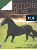 Revista Colombia Equina Agosto 2007