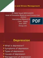Basics of Depressin -1