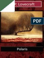 H. P. Lovecraft - Polaris