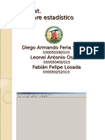 Infostat Julca