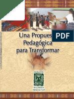 Propuesta pedagogica --- Fundación Rigoberta Menchú.pdf