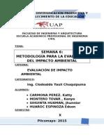 METODOLOGÍA PARA LA EVALUACIÓN DEL IMPACTO AMBIENTAL.docx