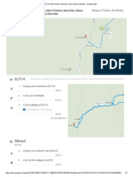 _DJ714 Către Pestera Ialomitei, Sfinx, Caraiman - Google Maps
