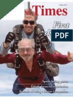 October 2015 Montana Best Times