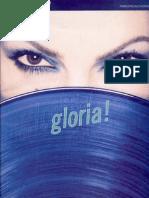 Gloria Estefan - Gloria (Book)
