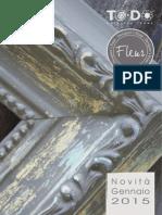 Catalogo Fleur No Vita 2015