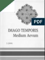 Imago Temporis 2 2008 Castellano