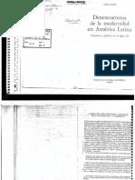 Ramos-Desencuentros de La Modernidad en América Latina