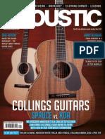 Acoustic - September 2014