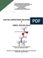 Manual de Prácticas de Laboratorio de Química Organica II (1)
