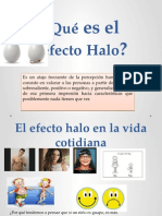Efecto Halo