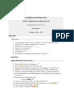 Cronograma cursos MOOC