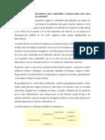 Trabajo de Principios de La Quimica Organica e Hidrocarburos
