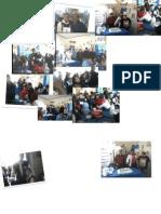 Participación e Integración de Los Padres de Familia