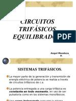 Circuitos Trifásicos Equilibrados 1
