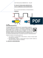 Informe Taller Tecnologias Energeticas