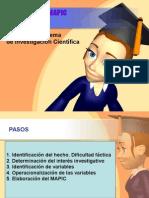 EL MAPIC de Francisco Charaja