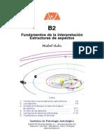 B2-Fundamentos de La Interpretación Estructuras de Aspectos-Psicología Astrológica