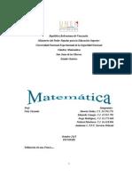 Matemática