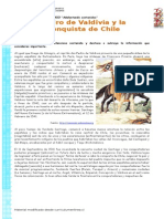 Pedro de Valdivia Conquista de Chile