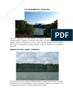 Areas Naturales Protegidas