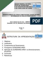 Apresentação - TCC 23-01-2015-Daniel Lima de Lima2